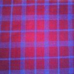 maroon_blue_check_picnic_blanket_2