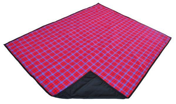 red_and_blue_picnic_blanket_with_carry_handle_3