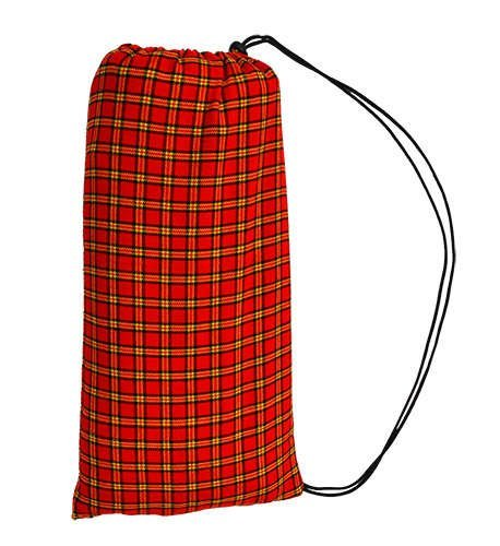 red_black_and_yellow_picnic_blanket_with_carry_bag