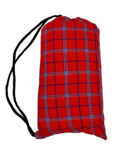 red_blue_and_white_picnic_blanket_with_carry_bag