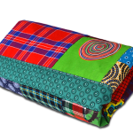 patchwork_picnic_blanket_padded_folded