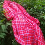 red_blue_check_shuka_blanket