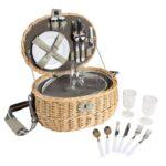 Safari picnic basket – 4 persons_1