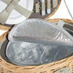 Safari picnic basket – 4 persons_2