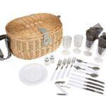 Safari picnic basket – 4 persons_3